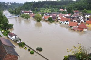 Disaster Risk Reduction and Climate resilience