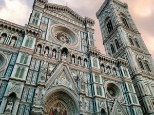 The biggest and most beautiful cathedrals of Europe